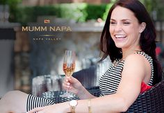 Mumm Napa, the acclaimed winery born from French Champagne house G.H. Mumm, has a new digital presence that speaks directly to its mission to make the everyday  extraordinary. http://www.wearefine.com/work/mumm-napa