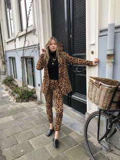 Going wild. Photo: Femke Vermaas