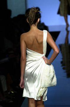 Valentino F/W 2000 Couture