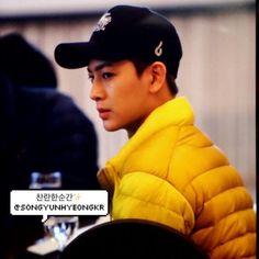 Yunhyeong | Nepa event | songyunhyeongkr