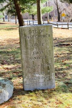 The Myles Standish Burial Ground holds the distinct honor of being dubbed our nation's oldest maintained cemetery.