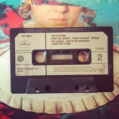 #AsiaArgento Asia Argento: This Cassette Tape Meant The World To Me In 1983