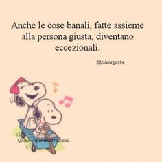 La complicità... ha un costo! Verona, Good Sentences, True Love, My Love, Italian Quotes, Special Quotes, Peanuts Snoopy, True Words, Friends Forever