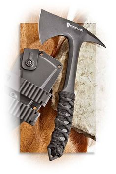 Browning Shock N' Awe Tomahawk Axe