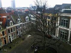 Leeuwarden Hofplein.