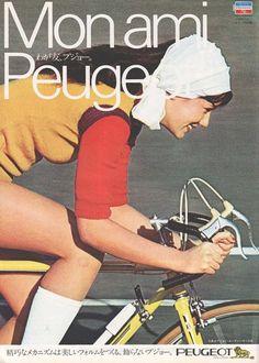 Peugeot!