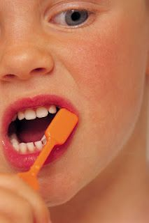 Tooth-brushing and children with significant disabilities. Repinned by SOS Inc. Resources.  Follow all our boards at http://pinterest.com/sostherapy  for therapy resources.