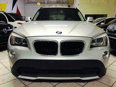 BMW X1 S-DRIVE 2012 TOP. IGUAL A 0km - 2012