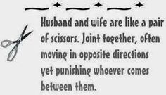 Quotes about Love between Husband and Wife