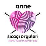 """795 Likes, 57 Comments - Anne Sıcağı Örgüleri (@anne_sicagi_orguleri) on Instagram: """"(...81...) 👣 İyi akşamlar 👣 ........ SİPARİŞ ALINIR........ #anne #alışveriş #bebek…"""""""