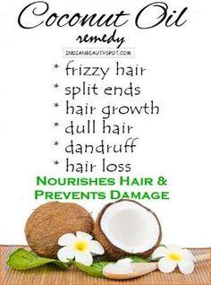 coconut oil by ^ kristen ^