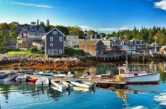 3. Stonington, Deer Isle, Maine