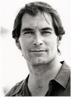 Timothy Dalton in Framed 1992