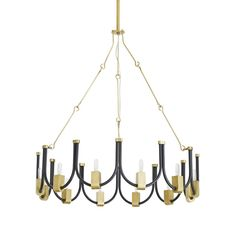 Arteriors Home France Chandelier 89640
