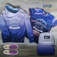 "1,175 Me gusta, 13 comentarios - LittleBlue (@littlebluebuzos) en Instagram: ""Mirá este #Outfit SUPER NATURAL, Re ""me voy al sur!"" ✌ #weblb #tendencialb"""