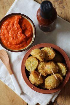 Patatas bravas, un grand classique de la cuisine espagnole