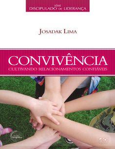 Livro Convivência (Josadak Lima)