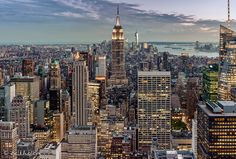 Concrete jungle where dreams are made of... now you're in New York""