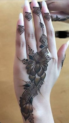 Mehndi Designs 2018, Modern Mehndi Designs, Mehndi Designs For Beginners, Mehndi Design Pictures, Mehndi Designs For Girls, Bridal Henna Designs, Dulhan Mehndi Designs, Beautiful Mehndi Design, Mehndi Designs For Hands