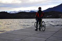 Me and the lake