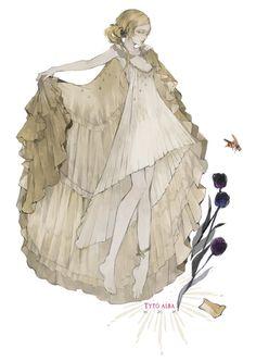 ふくろうのマント ◆ メンフクロウ