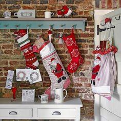 Themes for a John Lewis Christmas