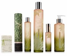 high-end cosmetic packaging | High-end cosmetics and daily necessities packaging design – For ...