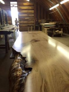 Astonishing 109 Best Live Edge Furniture Live Edge Tables Boardroom Interior Design Ideas Philsoteloinfo