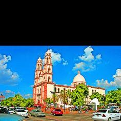Need To go back Culiacan Sinaloa;)