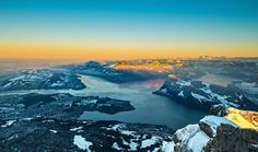 Lucerne, Switzerland | Discovered from Dream Afar New Tab