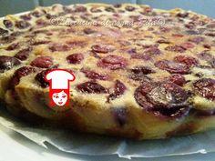 Clafoutis alle ciliegie | La cucina di nonna Rita