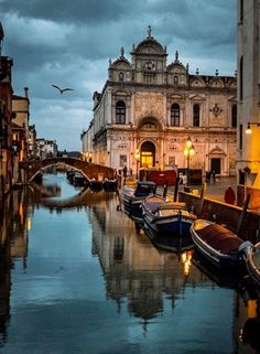 Venice, Italy #italytravel #ItalyVacation