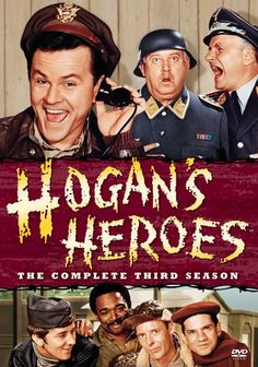 "Hogan's Heroes Episode Review: ""What Time Does the Balloon Go Up?"""