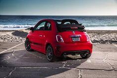 regram @empresasdominicanas #Fiat500 hace de cualquier lugar donde esté un espacio especial. #FiatRD
