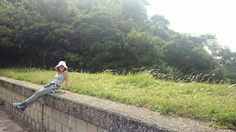 hong kong - shing mun reservoir