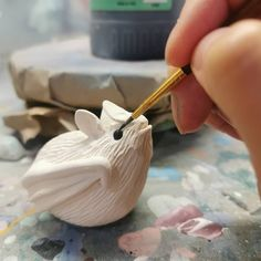 Working on smaller pieces that were out on the back burner. I have 6 of these cute bats made, with 3 getting some special treatment 😋 . . . #design #photooftheday #artist #drawing #beautiful #artwork #handmade  #creative #artgallery #studio #studiolife #ceramic #ceramicart #ceramiccoating #ceramics #animalart #animalartist #sculpture #modernart #sculptureartist #sculptureart #contemporaryart #exhibition #artcollection #installationart #arthistory #sculpting #art #photography Animal Sculptures, Sculpture Art, Modern Art, Contemporary Art, Cute Bat, Ceramic Coating, Beautiful Artwork, Bats, Installation Art