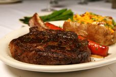 The best steak I've ever eaten was at Bob's Steak and Chophouse in Dallas - D Magazine agrees.  Read their review here:  http://directory.dmagazine.com/restaurants/Bobs-Steak-and-Chop-House/21926