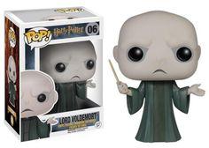 Funko POP! Movies Harry Potter Voldemort Vinyl Action Figure 06
