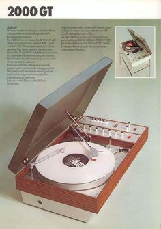 35 Best 1970 - 1985 Record Players, Turntables & Mixers images in