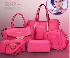 b6ef8930ffc6 New 2015 women handbags leather handbag women messenger bags ladies brand  designs bag Handbag+Messenger