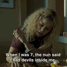 """13 Perfect Comebacks From Helena On """"Orphan Black"""""""