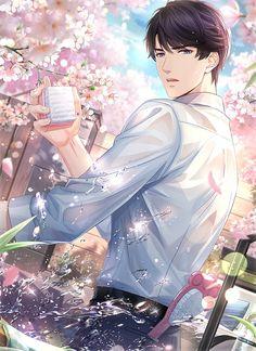 Anime Guys Shirtless, Handsome Anime Guys, Hot Anime Boy, Cute Anime Guys, Anime Boys, Manga Anime, Anime Art, Cute Coin Purse, Night Sky Wallpaper