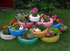how to create beautiful backyard designs