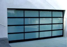 contemporary garage doors | Garage Door Solutions (866) 351-5987 | Garage Door Repair ...