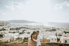 Engagement in Mykonos Mykonos, Wedding Engagement, Couple Photos, Couples, Couple Shots, Couple Photography, Couple, Couple Pictures