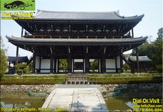 Tofuku-ji temple, Kyoto, Japan..!! #‎Best‬ ‪#‎Taxi‬ and ‪#‎driver‬ ‪#‎service‬ ‪#‎provider‬ ‪#‎ahmedabad‬ Call : 78-78-886-886 www.hello2taxi.com
