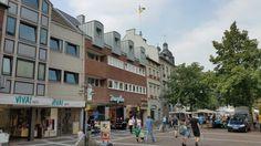 Uhlstrasse - Brühl City