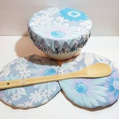 Sustainable Gifts, Sustainable Living, Cotton Bowl, Recycled Gifts, Get Well Soon Gifts, Vintage Bowls, Gift Wrapping Services, Gifts For Mum, Kitchen Decor