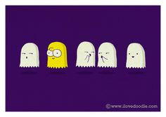 That ghost looks familiar | Flickr - Photo Sharing!
