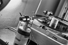 Tonarm - audio-talks Webseite!